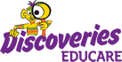 Discoveries Educare | Early Childhood Education in Auckland Logo